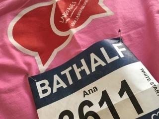 Bath Half Fundraising